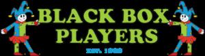 Black Box Players Logo
