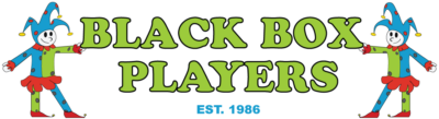 Black Box Players Logo